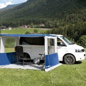 Šatori za kampere i kombije