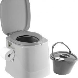 WC kamp; Toaletni pribor